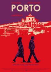 "Filmplakat zu ""Porto"" | Bild: MFA+"