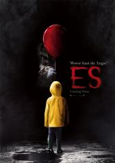 "Plakat zu ""It"" 