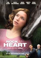 "Filmplakat zu ""Rock My Heart"" 
