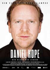 "Filmplakat zu ""Daniel Hope - Der Klang des Lebens"" | Bild: Mindjazz"