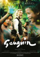 "Filmplakat zu ""Gauguin""   Bild: Studio Canal"