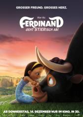 "Plakat zu ""Ferdinand"" | Bild: -1"