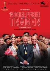 """Filmplakat zu """"Der Nobelpreisträger""""   Bild: CineGlobal"""
