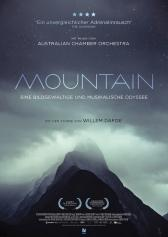 "Plakat zu ""Mountain"" | Bild: DCM"