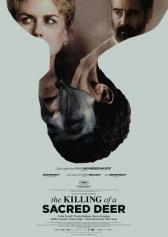 "Filmplakat zu ""The Killing of a Sacred Deer"" 
