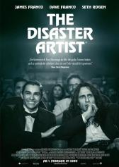 "Filmplakat zu ""The Disaster Artist"" 
