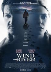 "Filmplakat zu ""Wind River"" 