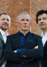 "Plakat zu ""Johannes Ochsenbauer Trio"" | Bild: Eigen"