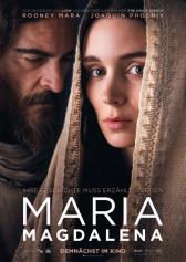"Filmplakat zu ""Maria Magdalena"" | Bild: UPI"