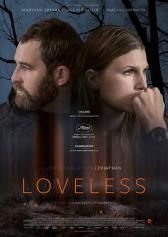 "Filmplakat zu ""Loveless"" 