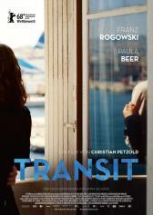"Filmplakat zu ""Transit"" | Bild: Piffl"