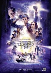 "Filmplakat zu ""Ready Player One"" 