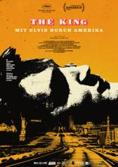 "Filmplakat zu ""The King - Mit Elvis durch Amerika"" 
