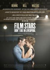 "Filmplakat zu ""Film Stars Don't Die in Liverpool"" 