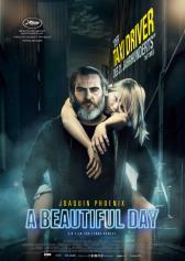 """Filmplakat zu """"A Beautiful Day""""   Bild: Constantin"""