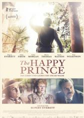 "Filmplakat zu ""The Happy Prince"" 