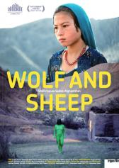 "Filmplakat zu ""Wolf and Sheep"" 