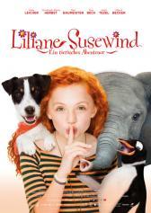 "Plakat zu ""Liliane Susewind"" | Bild: Sony"