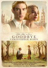 "Filmplakat zu ""Goodbye Christopher Robin"" 