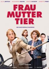 "Filmplakat zu ""Frau Mutter Tier"" | Bild: Filmperlen"
