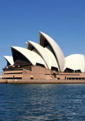 "Plakat zu ""Australien - Highlights"" | Bild: imFilm"