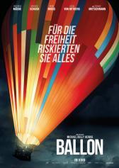"Plakat zu ""Ballon"" | Bild: Studio Canal"