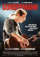 "Plakat zu ""Gundermann"" | Bild: Pandora"