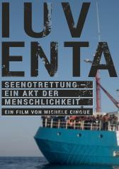 "Filmplakat zu ""Iuventa"" | Bild: Farbfilm"