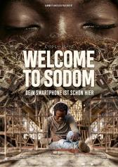 "Filmplakat zu ""Welcome to Sodom"" | Bild: Camino"
