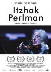 "Filmplakat zu ""Itzhak Perlman""   Bild: Arsenal"