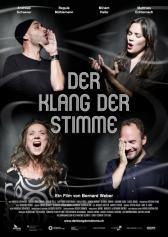 """Filmplakat zu """"Der Klang der Stimme""""   Bild: Mindjazz"""