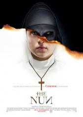 "Plakat zu ""The Nun"" 