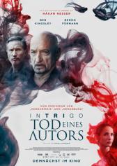 "Filmplakat zu ""Intrigo: Tod eines Autors""   Bild: Fox"