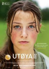 "Plakat zu ""Utøya 22. Juli"" | Bild: -1"