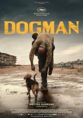 "Filmplakat zu ""Dogman"" | Bild: Filmagentinnen"