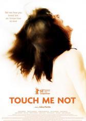 "Filmplakat zu ""Touch Me Not"" | Bild: Filmagentinnen"