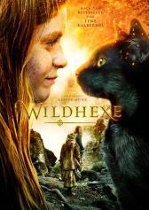 "Plakat zu ""Wildhexe"" | Bild: Filmagentinnen"
