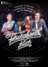 "Filmplakat zu ""Feierabendbier"" | Bild: Monolith"