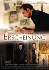 """Filmplakat zu """"Die Erscheinung""""   Bild: Filmperlen"""