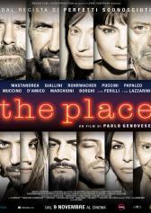 "Filmplakat zu ""The Place"" | Bild: Eigen"