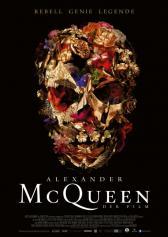 "Filmplakat zu ""Alexander McQueen""   Bild: 24Bilder"