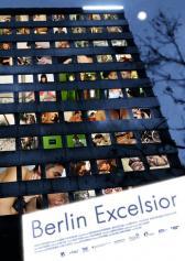 "Filmplakat zu ""Berlin Excelsior"" | Bild: Pandora"