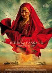 "Filmplakat zu ""Birds of Passage"" | Bild: Filmagentinntn"