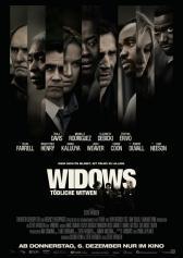 """Filmplakat zu """"Widows""""   Bild: Fox"""