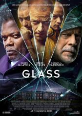 "Filmplakat zu ""Glass"" | Bild: Disney"