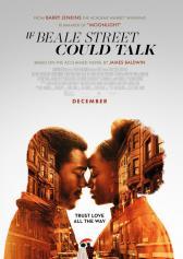 "Filmplakat zu ""Beale Street"" | Bild: DCM"
