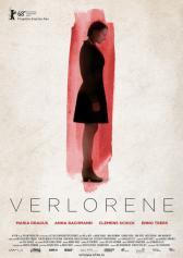 "Filmplakat zu ""Verlorene"" | Bild: W-Film"