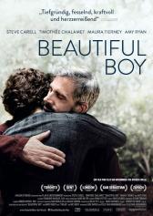 "Filmplakat zu ""Beautiful Boy"" | Bild: Filmwelt"