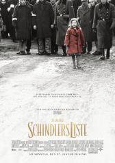 """Filmplakat zu """"Schindlers Liste""""   Bild: UPI"""
