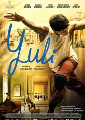 "Filmplakat zu ""Yuli"" | Bild: Piffl"